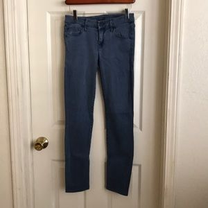 Mother Denim The looker Im size 25